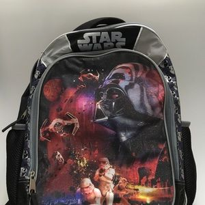 Star Wars Backpack Large